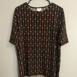 Like new LuLaRoe Irma size XS